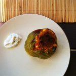 Recipe: Stuffed Green Peppers