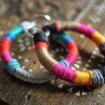 Olivia & Diego Upcycled Jewelry