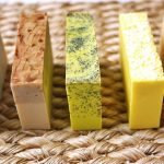 So True Naturals Soap