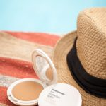 Mesoestetic Sun Protection SPF 50 Compact Foundation