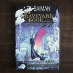 Giveaway: Neil Gaiman's The Graveyard Book (Volume 1)