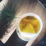 FLOW SurfYogaSamba's African Shea Butter