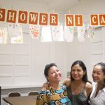 A Crafty Baby Shower