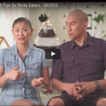 The Parent Files Season 2 Episode 3   Food Tips for Picky Eaters