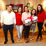 Mothers Who Brunch x Crate & Barrel Holiday Gathering