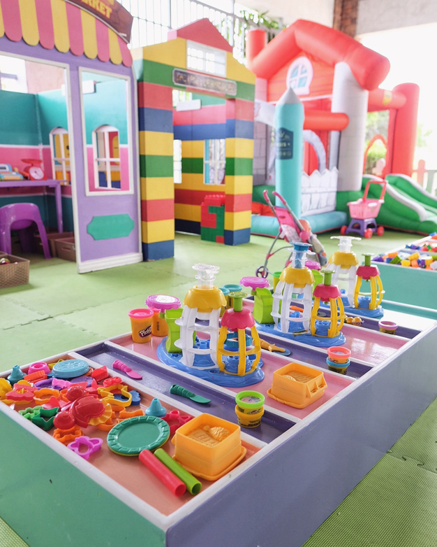 Baby Food Manufacturers Companies In Philippines Mail: Baby Barangay: Liana X Nara Birthday Party