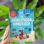 A Fully Booked Giveaway: Lonely Planet's The Honeymoon Handbook