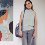 Why Katre's Camden Tourist is Everyone's Favorite Slouch Bag