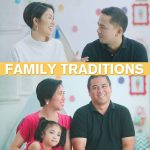 The Parent Files Season 3 Episode 1 | Family Traditions