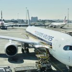 Singapore Airlines Premium Economy is World Class