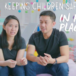 The Parent Files Season 3 Episode 5 | Keeping Children Safe in Crowded Places