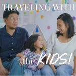 The Parent Files Season 3 Episode 7 | Travelling with Young Kids