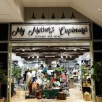 My Mother's Cupboard at Evia Lifestyle Center, Daang Hari