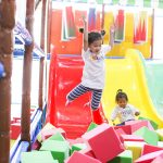 Fun For Everyone At Bounce Trampoline Park Philippines
