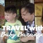 The Baby Barangay Season 1 Episode 2 | Travel With Us