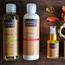 The SOUQ Organics Moroccan Argan Oil