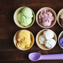 Selecta Ice Cream Scoops of Happiness