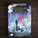 Giveaway: Neil Gaiman's The Graveyard Book (Volume 1)