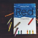 Book Giveaway | Red: A Crayon's Story